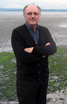 Brian Peckford