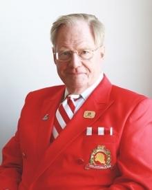 Bruce Templeton