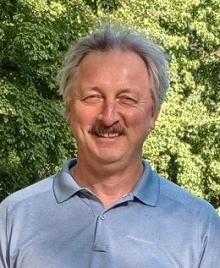 Bruce Whiffen