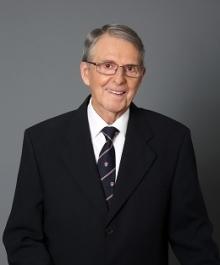 Calvin D. Evans