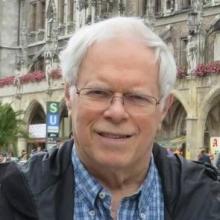 D. R. Tarrant