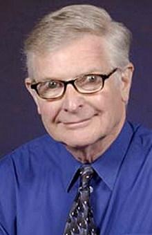 John K. Crellin