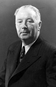 Peter J. Cashin