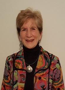Sheilah Mackinnon Drover