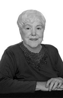 Shirley Murphy