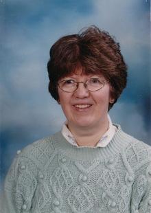 Marie-Beth Wright