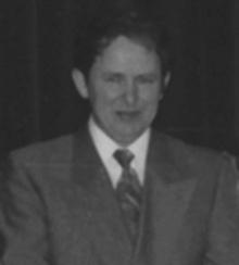 Freeman B. Cull