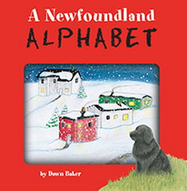 Flanker Press A Newfoundland Alphabet