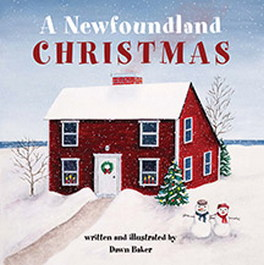 Flanker Press A Newfoundland Christmas