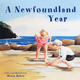 Flanker Press A Newfoundland Year