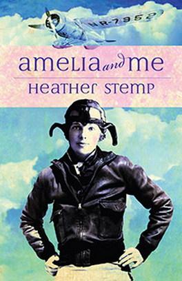 Flanker Press Amelia and Me