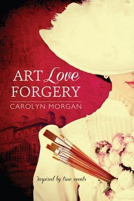 Flanker Press Art Love Forgery