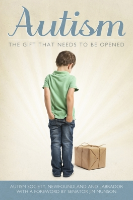 Flanker Press Autism: The Gift That Needs to Be Opened