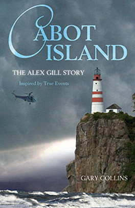 Flanker Press Cabot Island