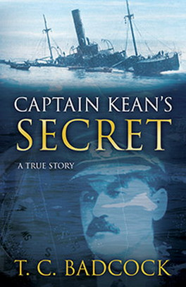 Captain Kean's Secret