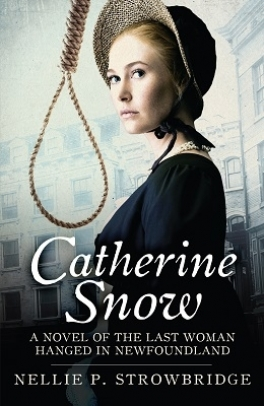 Flanker Press Catherine Snow