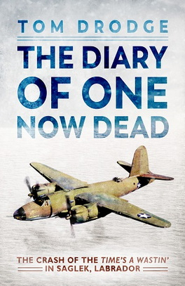The Diary Of One Now Dead