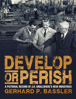 Develop or Perish