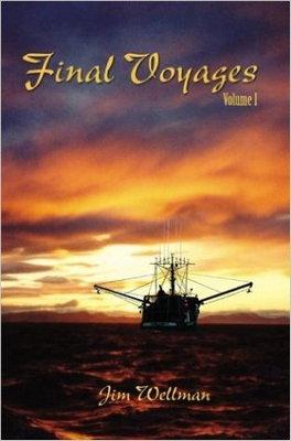 Flanker Press Final Voyages Volume I