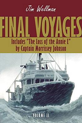 Flanker Press Final Voyages Volume II
