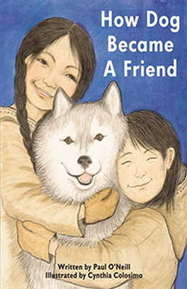 Flanker Press How Dog Became A Friend