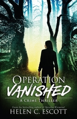 Operation Vanished | Flanker Press | A bright spark in