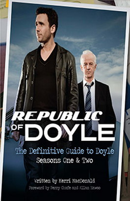 Flanker Press Republic of Doyle