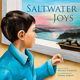 Flanker Press Saltwater Joys