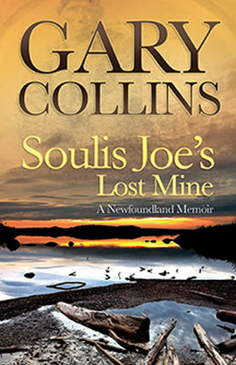 Soulis Joe's Lost Mine