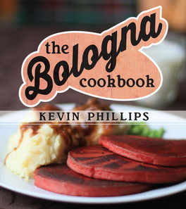 Flanker Press The Bologna Cookbook