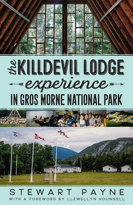 The Killdevil Lodge Experience in Gros Morne National Park