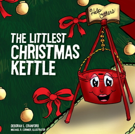 Flanker Press The Littlest Christmas Kettle