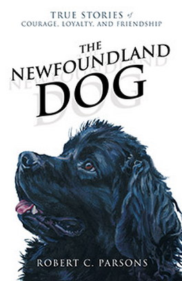 Flanker Press The Newfoundland Dog