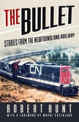 Flanker Press The Bullet ( e-book )